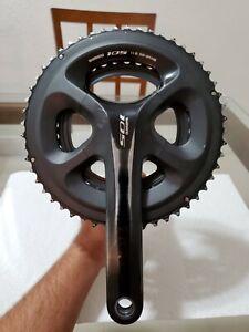 Crankset Shimano 105 36/52 FC-5800 - Black - 170 mm