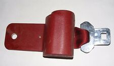 Jeep Grand Wagoneer Rear Seat Belt Retractor Red