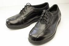 Aravon 8.5 EE Black Casual Oxford Women's Shoe