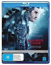Source Code (Blu-ray, 2011)