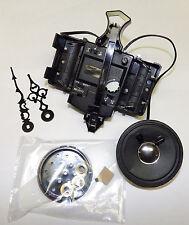 """Howard Miller Kieninger 2 Chime Quartz Clock Movement Hermle 2215 2214 16mm 1/2"""""""