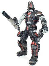 """Gears of War GOW Series 3 CYCLOPS LOCUST DRONE 7"""" Action Figure NECA 2009"""