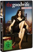 The Good Wife - Season 3.2 / Staffel 3.2 - [DVD]
