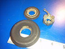 propeller nut 384575   gearcase parts   johnson evinrude 65hp triumph (73s bb) =