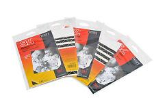 5x Packs of 3L Black Photo Corners 15mm x 224