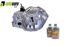 Getriebe JH3 334 - JH3334 DACIA, Renault  0.9 TCE  12 Monate Garantie