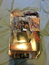 New McFarlane Prince of Persia The Sands of Time Prince Dastan Action Figure