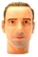 DRAGON - 1/6 Head Sculpt - Hap Daley