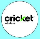 Cell / Mobile Smart Phone Network Stickers - Unlocked, Virgin Mobile, Verizon