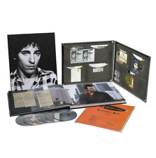 Bruce Springsteen -The Ties That Bind..River Collection 4-CD+ 3-DVD.NEW & SEALED