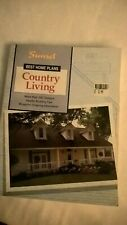 Sunset Best Home Plans---Country Living 1992