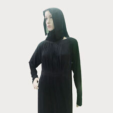 Abaya Regular Dresses for Women with Pleated