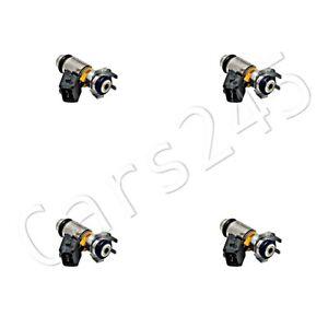 OEM MARELLI 4x Pcs Fuel Injectors For FIAT FORD ALFA ROMEO 500 C 1562024