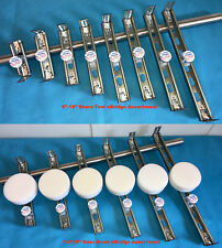 "18"" eBridge Internal Electronic Bass-Drum Trigger Acoustic Conversion w/OctaCone"