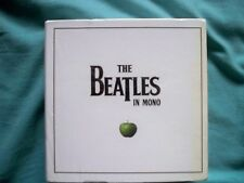 Mono Box Set by The Beatles (CD, Sep-2009, 13 Discs, Capitol)