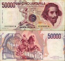 50.000 lire 01/12/1986