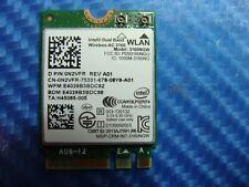 "Dell Inspiron 17.3"" 5755 Genuine Laptop WiFi Wireless Card 3160Ngw N2Vfr Glp*"