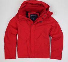 New Abercrombie Kids Boys Jacket / Coat Size XL