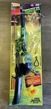 Lil Anglers TMNT Teenage Mutant Ninja Turtles Telescopic Fishing Pole