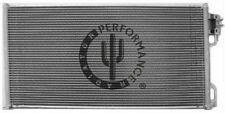 A/C Condenser Performance Radiator 4879