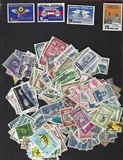 Dominican Republic sc#765-6,C239-40 (1976) Complete MNH + Nice lot  1.1 Oz.