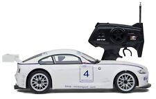 BMW Z4 M Coupe | Quality R/C Model Car | Big Scale 1:10 | Item # ERC08209