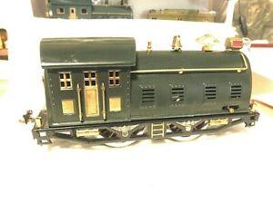 Lionel  PreWar  XX  Switcher Engine  Standard Gauge Neat Collectors item