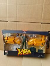 Marvel Legends Action Figure Professor X with Hover chair misb