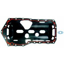 95-02 3.8L V6 Camaro Firebird Oil Pan Gasket Seal FEL PRO