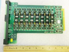 RTP Corp. 8437/83 Optically Isolated DC Change-of-State Digital Input Card