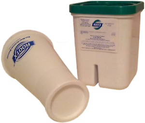 ROOTX - 4LB. JAR WITH FUNNEL/APPLICATOR