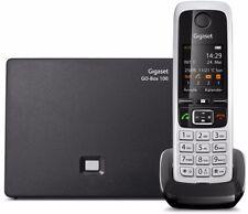 Gigaset C430A Go Telefon - Schnurlostelefon / Mobilteil - IP Telefon - OVP