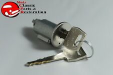 67-69 Mustang Ford Ignition Lock w/Large Head Keys