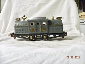 Ives 3257R (restored)