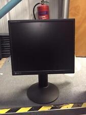 "LG Flatron L1942PM L1942PE 19"" dvi vga ecran plat moniteur LCD TFT câbles"