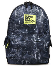 fb4a31a4f24 Superdry Mochila Marble Montana Marble Negro