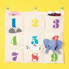 Avon Teach Me Numbers Hanging Organizer Rare