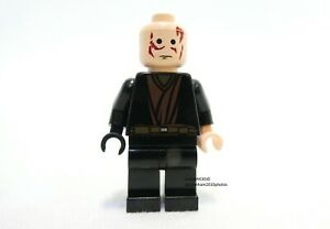 LEGO STAR WARS ANAKIN SKYWALKER MINIFIGURE EXCLUSIVE 7251 SW0139 MINT
