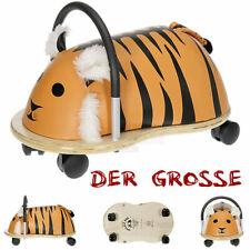 Wheelybug Kinderfahrzeug Wheely Bug Rutscher Rutschfahrzeug Kinder Tiger 3+ Groß