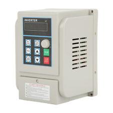 220V Variabile Frequenza Inverter VFD Monofase a Trifase 4kW Velocità Controllo