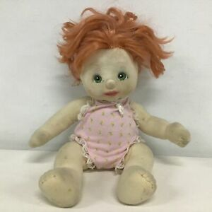 My Child Doll with Strawberry Hair & Green Eyes #451