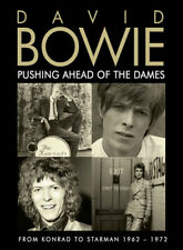 David Bowie: Pushing Ahead of the Dames DVD (2016) David Bowie ***NEW***