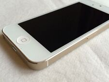 Apple Iphone 5-16 Gb Oro (Tmobile / Ee) Smartphone