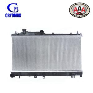 AAA (CRYOMAX) RADIATOR Fits SUBARU LIBERTY / OUTBACK/FORESTER S3 03-15 MANUAL