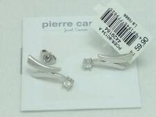 Pierre Cardin Ohrringe 925 Silber ehem. UVP. 59,90€ Nr.o4