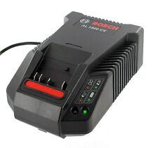 Genuine Bosch AL1860CV 18v Turbo Battery Charger AL1860 - 14.4v 18v 2607225323