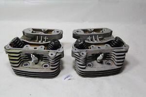 Harley Evolution motor heads FL Dyna FXR FXRT 1992 FXRP FXRS Softail EPS18315