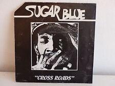 SUGAR BLUE Cross roads FLY 4513
