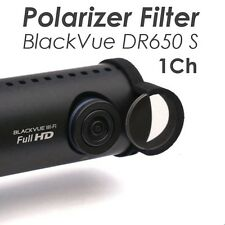 MOOVIKA Polarizer Filter Clip Compatible BlackVue DR650S