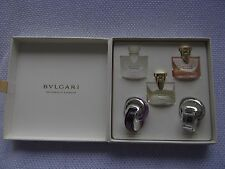 Bvlgari Miniaturen Parfum Eau De Toilette Ladies Miniature Für Sammler Selten